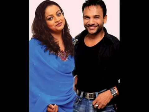 Athula Adhikari & Samitha Mudunkotuwa - Madura Wasanthe  |  අතුල සහ සමිතා