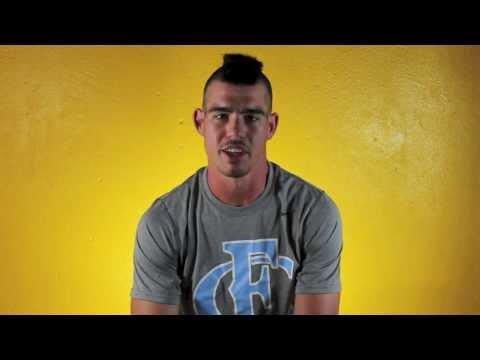 FC Interview - Paul Kirby