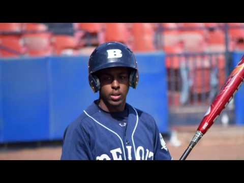 Beloit College Baseball 2016