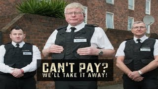 Can't Pay? We'll Take It Away! Series 5 Episode 19