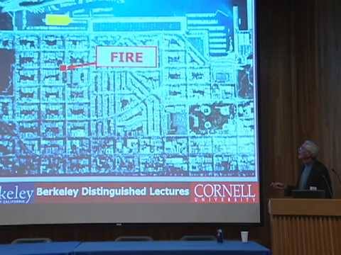 Geohazards and Large Geographically Distributed Systems - 2009 Rankine Lecture
