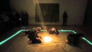 """видео: Режиссерская лаборатория по мотивам поэмы Данте Алигьери """"Божественная комедия"""