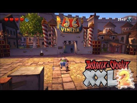 Asterix Obelix Xxl 2 Remastered Switch 03 Wie Alles