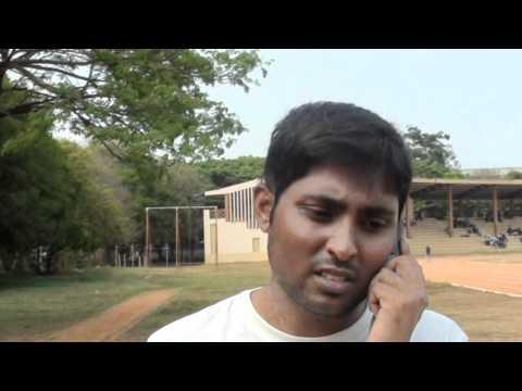 Trailer of Officer - Tamil Mini Movie