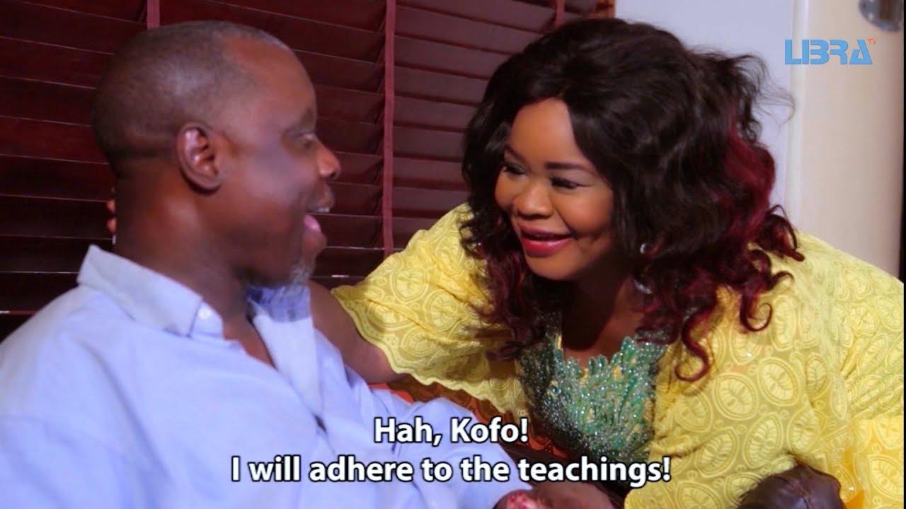 Download Owo Eje Latest Yoruba Movie 2018 Bimbo Oshin   Dele Odule