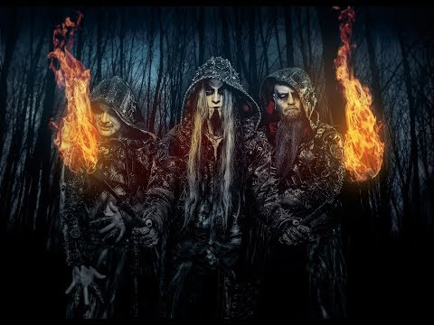 DIMMU BORGIR's Shagrath & Silenoz on 'Eonian', Musical Direction & Extreme Metal In 2018