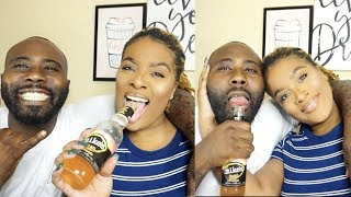 WASTED WEDNESDAYS | COUPLES Q&A | HOW DID WE MEET?