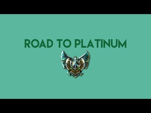 Darius top - Road to Platinum episode 2 | Promos to gold 2