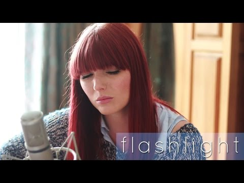 Jessie J Flashlight Cover - Pitch Perfect 2
