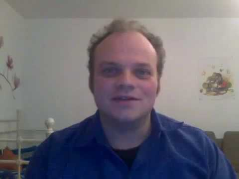 Live-Video.Chat with Andreas Müller, Nov., 19th  2016, English only!