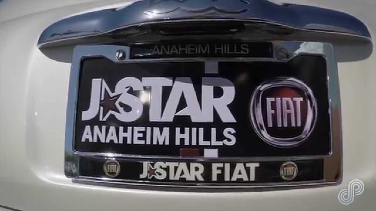 2015 Offers J Star Fiat March 2015 - YouTube