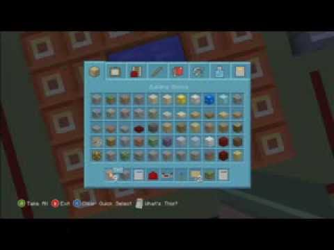 Minecraft How To: TNT Double DIY