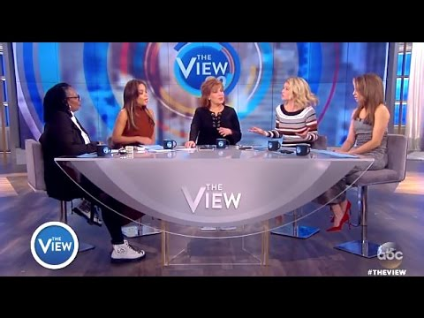Panel Discusses David Muir's Trump Interview - The View
