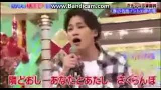 日テレ系人気番組No.1決定戦より。