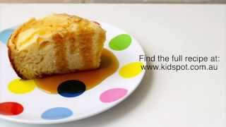 How To Make Rice Cooker Cake Recipe