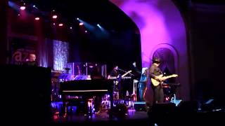 Brian Culbertson and Randy Jacobs at Napa Valley Jazz Getaway.mp4