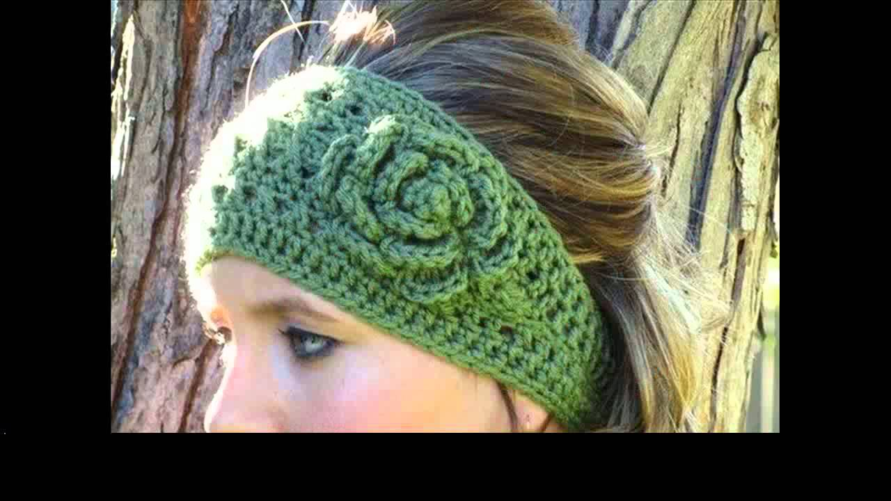 Free crochet headband pattern youtube free crochet headband pattern dt1010fo