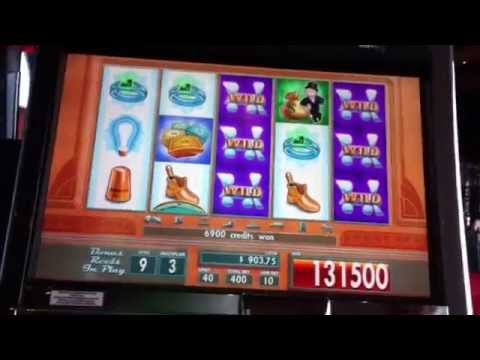 Monopoly Bonus City Slot Machine Bonus Free Spins B