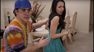 Blind Date with Dill feat. The Merrell Twins