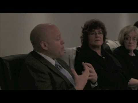 USA Surrogacy for Irish #4: Personal story of a father. Ireland seminar May 2010