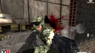 Боевые пушки 3D // Combat Guns 3D