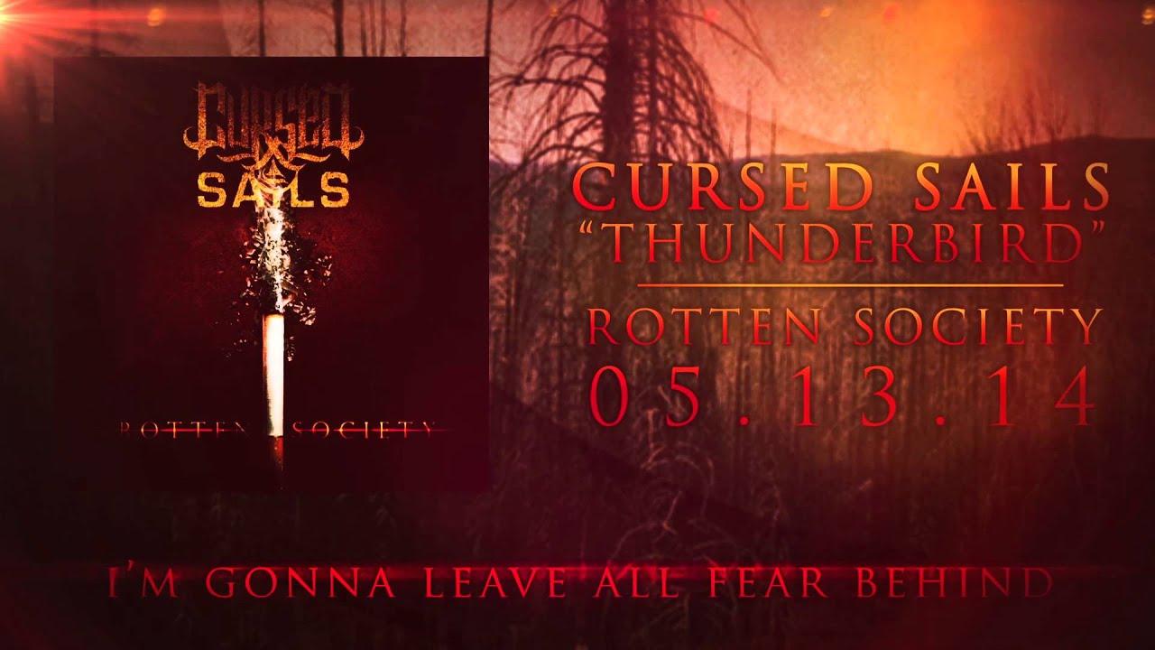 Cursed Sails — Thunderbird