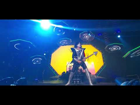 KISS - Tommy Thayer scorching Houston mp3