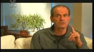 Ney Matogrosso - O Som do Vinil - Água do Céu Pássaro - 1ª parte.avi