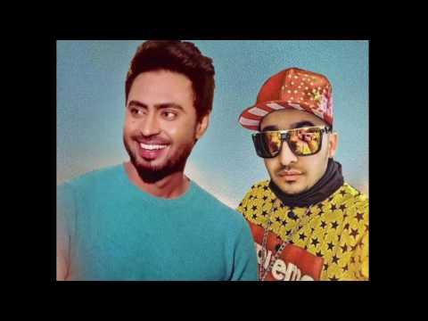 Mere Mehboob Nishawn Bhullar Feat J Star - Latest Cover 2016