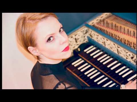 New Video: Rameau Suite in A