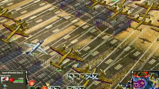 Empire Earth Online (2da Guerra Mundial - Islas) 2 vs 2