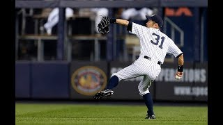 【MLB】神業すぎて実況叫びすぎwww イチロー選手の鉄壁の守備【野球】 thumbnail