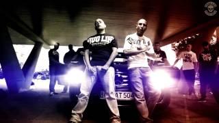 Celo & Abdi - AUF DER JAGD REEDITION (prod. von KD-Beatz) [Official Video]
