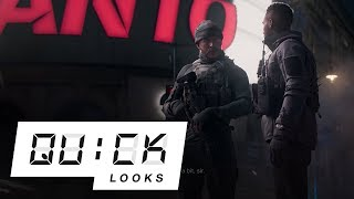 Call of Duty: Modern Warfare: Quick Look (Video Game Video Review)