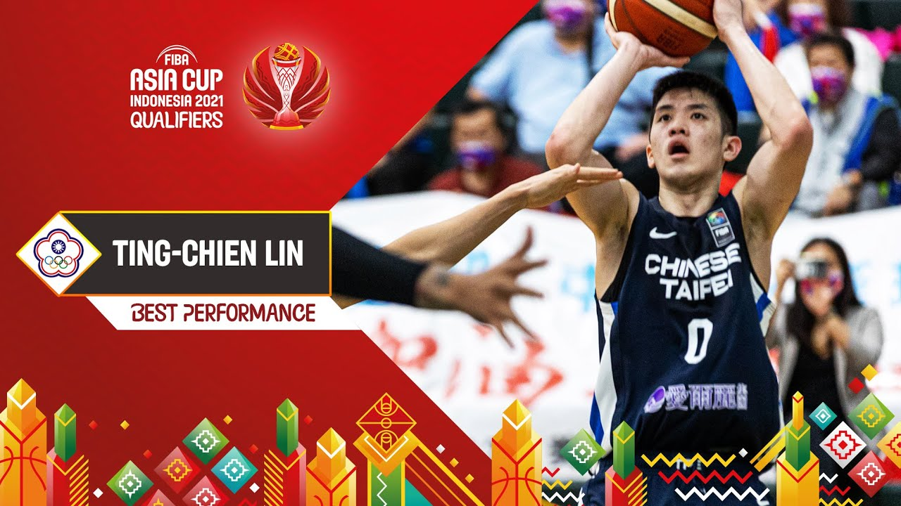 Ting-Chien Lin • Top Plays