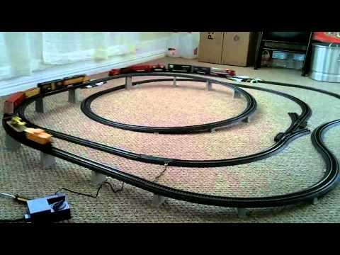 V01 Train Sets Life Like HO