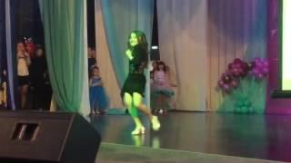 Мини мисс - 2017 Лаишевского района