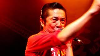 """怒髪天(Dohatsuten)2021.6.19-20 KOMATSU Arts theater Urara """"YUNITED AWA-ZU"""" [ライヴ ダイジェスト]"""