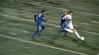 Crimson Boys Soccer Wins 8AA Title