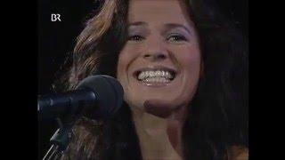 Barbara Zanetti - Blowin´ in the Wind - Live 2003