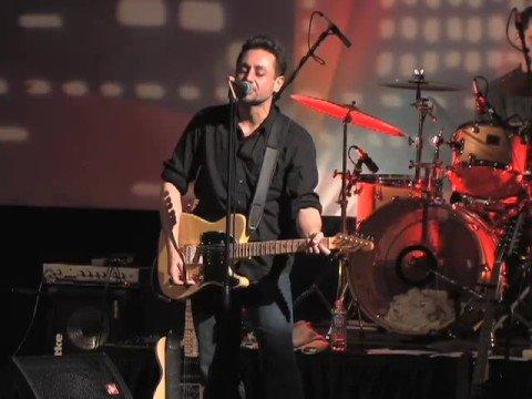 Thunder Road - Tramps Like Us - Springsteen Tribute