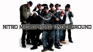 Nitro Microphone Underground Forever.