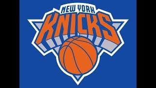 New York Knicks Arena Sounds
