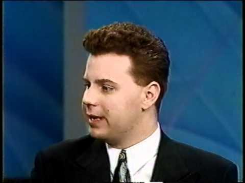 """Learning Matters"" WGAL-NBC 8/  April 16,1996 (Lancaster,PA)"