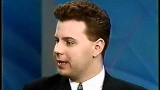 """Learning Matters"" WGAL-NBC 8/  April 16,1996 (Lancaster,PA)"