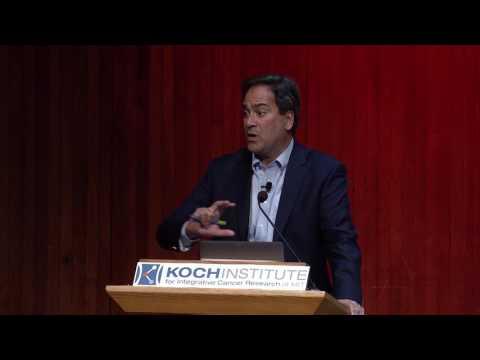 2017 Summer Symposium: Chad A. Mirkin