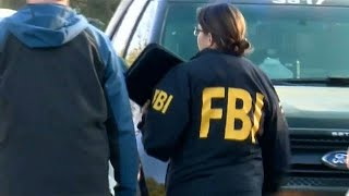 Another parcel bomb attack in Texas