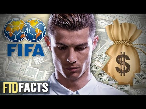 How Much Money Does FIFA World Cup Actually Make?