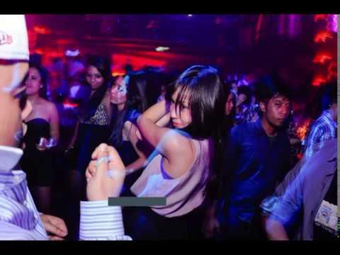 DJ Odiz 21 7 2018 Yellow Claw Feat Ayden Till It Hurts Malam Minggu Nashville PUB
