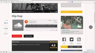 Где скачать качественную бесплатную музыку для своего видео(Ссылка на сайт автора http://freemusicforvideos.com., 2013-08-07T14:27:21.000Z)